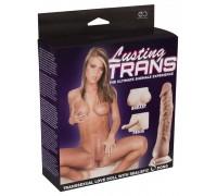 Надувная кукла-транссексуал Lusting TRANS