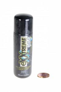 Exxtreme Glide смазка на силиконовой основе (а +) 100 мл
