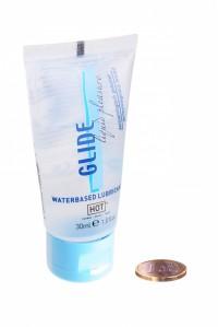 Glide смазка на водной основе 30 мл