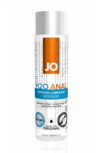Анальный лубрикант на водной основе Anal H2O (120 мл)