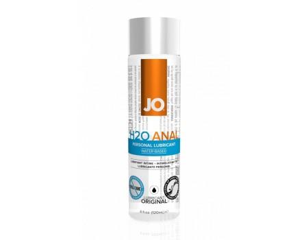 jo-40107 | Анальный лубрикант на водной основе Anal H2O (120 мл)