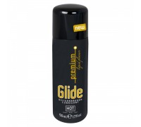 Glide Premium лубрикант на силиконовой