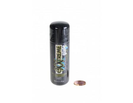Анальная смазка на силиконовой основе с расслабляющим маслом Exxtreme Glide (50 мл)