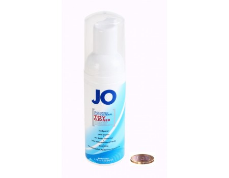 Антибактериальная очищающая пенка для игрушек Anti-Bacterial Toy Cleaner (50 мл)
