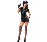 Эротический полицейский LXL