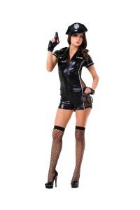 Эротический полицейский ML