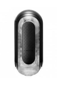 Мастурбатор с регулировкой давления Tenga Flip Zero