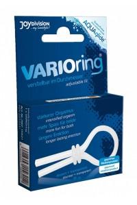 Утяжка на пенис Vario Ring
