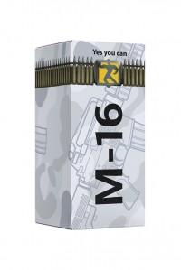 Капли для потенции M-16 (10 мл)