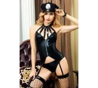 Костюм полицейской CANDY GIRL LEXIE