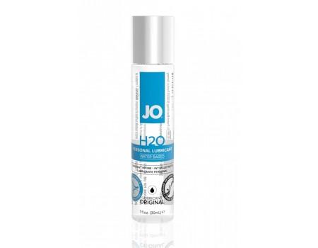 Классический лубрикант на водной основе Lubricant H2O Original (30 мл)