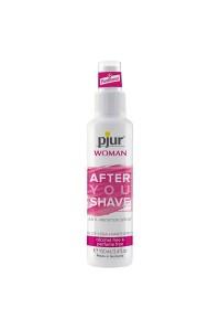 Успокаивающий спрей после бритья для женщин PJUR Woman After You Shave Spray