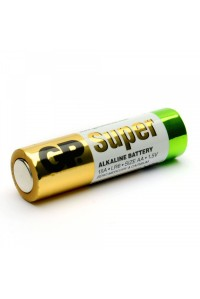 Батарейка алкалиновая GP Super AA в блистере