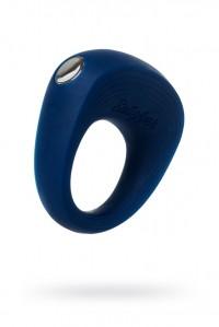 Перезаряжаемое эрекционное кольцо с вибрацией Satisfyer Rings