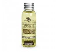 Натуральное массажное масло с феромонами