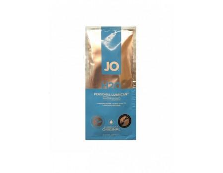 Классический лубрикант на водной основе JO H2O (10 мл)