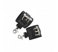 Мощные наручники с карабинами из