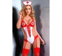 Костюм медсестры Cascadia LXL