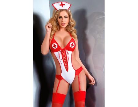 Костюм медсестры Cascadia SM