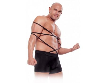 Боксеры для узника черные L/XL