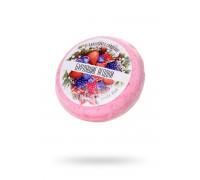 Бомбочка для ванны «Бурлящие ягодки»