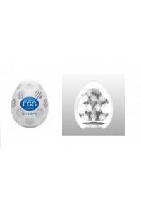 Супер эластичный мастурбатор в виде яйца Sphere