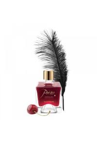 Съедобная краска для тела со вкусом вишни Bijoux Indiscrets Poeme
