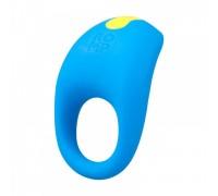 Перезаряжаемое эрекционное вибро-кольцо