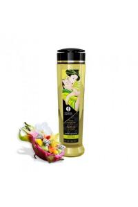 Натуральное массажное масло для тела Shunga IRRESISTIBLE