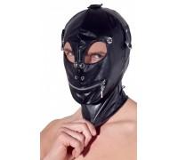 Эластичный шлем со шнуровкой для