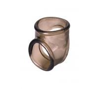 Эрекционное кольцо на пенис и мошонку TOYFA XLover