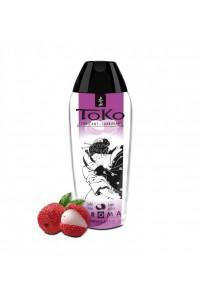Лубрикант на водной основе с ароматом личи TOKO