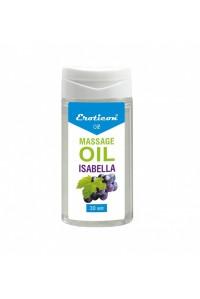 Массажное масло Isabella с ароматом винограда