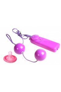 Вибро-шарики Toyfa