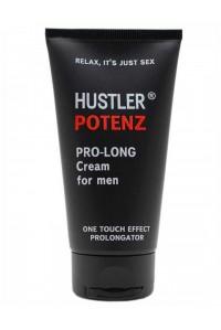 Пролонгирующий крем для мужчин POTENZ