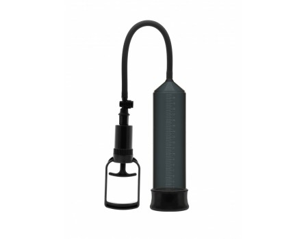 Поршневая вакуумная помпа Erozon Penis Pump