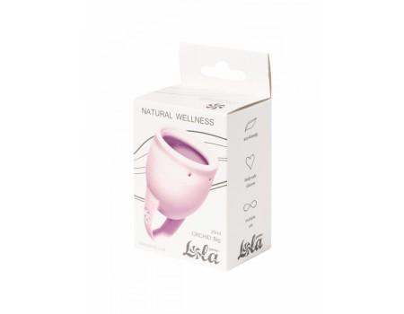 Менструальная чаша Natural Wellness Orchid (20 мл)