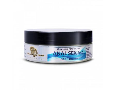 Интимный гель-смазка для фистинга и анального секса ANAL SEX fist (200 мл)