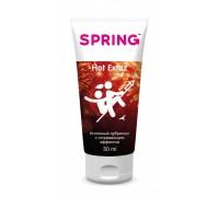 Интимный лубрикант Spring Hot Extaz