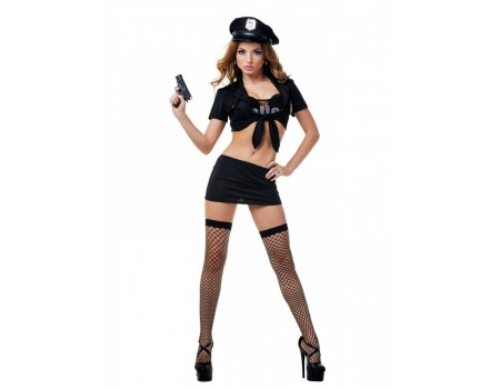 Капитан полиции SM