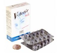 Капсулы для потенции V-Active (20 капсул)