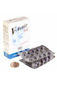 Капсулы для мужчин V-Active (20 капсул)