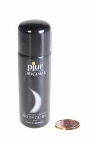 Концентрированный лубрикант на силиконовой основе pjur ORIGINAL 30 ml