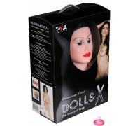 Куколка с реалистичной вагиной