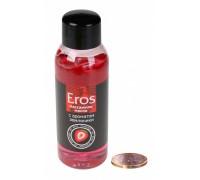 Масло Eros для эротического массажа