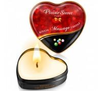 Массажная свеча с ароматом жевательной