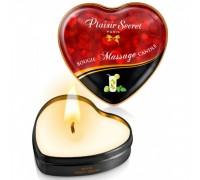 Массажная свеча с ароматом мохито