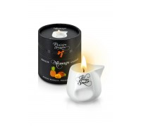 Массажная свеча с ароматом мультифрукт