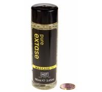 Массажное масло для тела Pure Extase (100 мл)