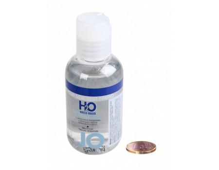 Охлаждающий лубрикант на водной основе Lubricant H2O Cooling (60 мл)